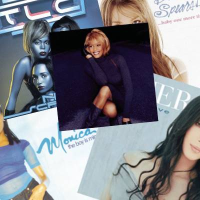 Top Hits of 1999