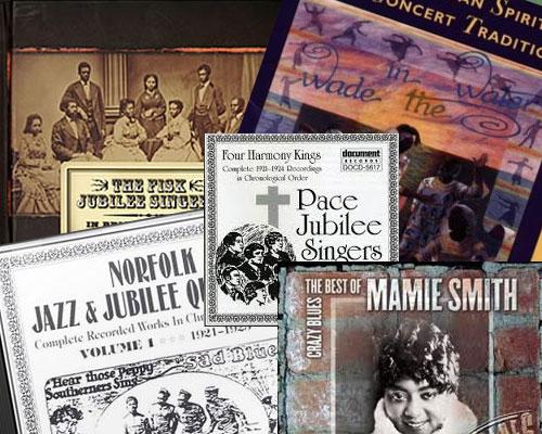 Top Gospel Albums
