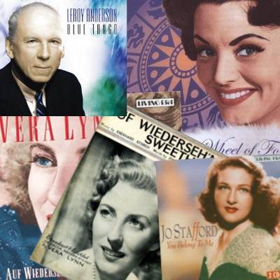 Top Hits of 1952