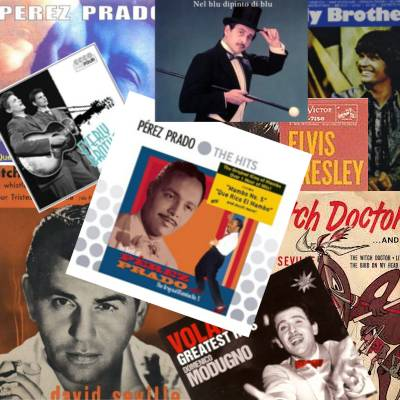 Top Hits of 1958