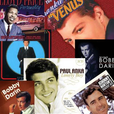 Top Hits of 1959