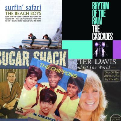 Top Hits of 1963