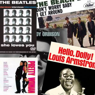 Top Hits of 1964
