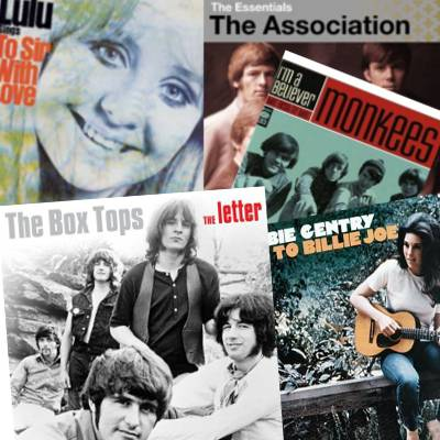 Top Hits of 1967