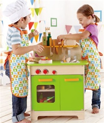 hape kitchen washable rug gourmet toy store kid gift toddler imaginative fun eco friendly sustainable vancouver bc downtown