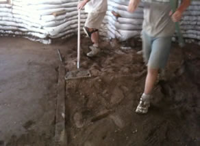 rv solar doorbell install kit radiant floor construction | soil cement home application panel