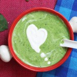 Most of the toddlers and kids hate spinach, worried how to make your kids eat spinach? then try this delicious creamy spinach soup for toddlers.