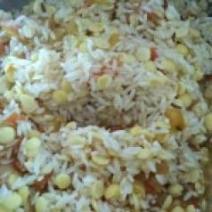 Khichdi recipe for babies 7