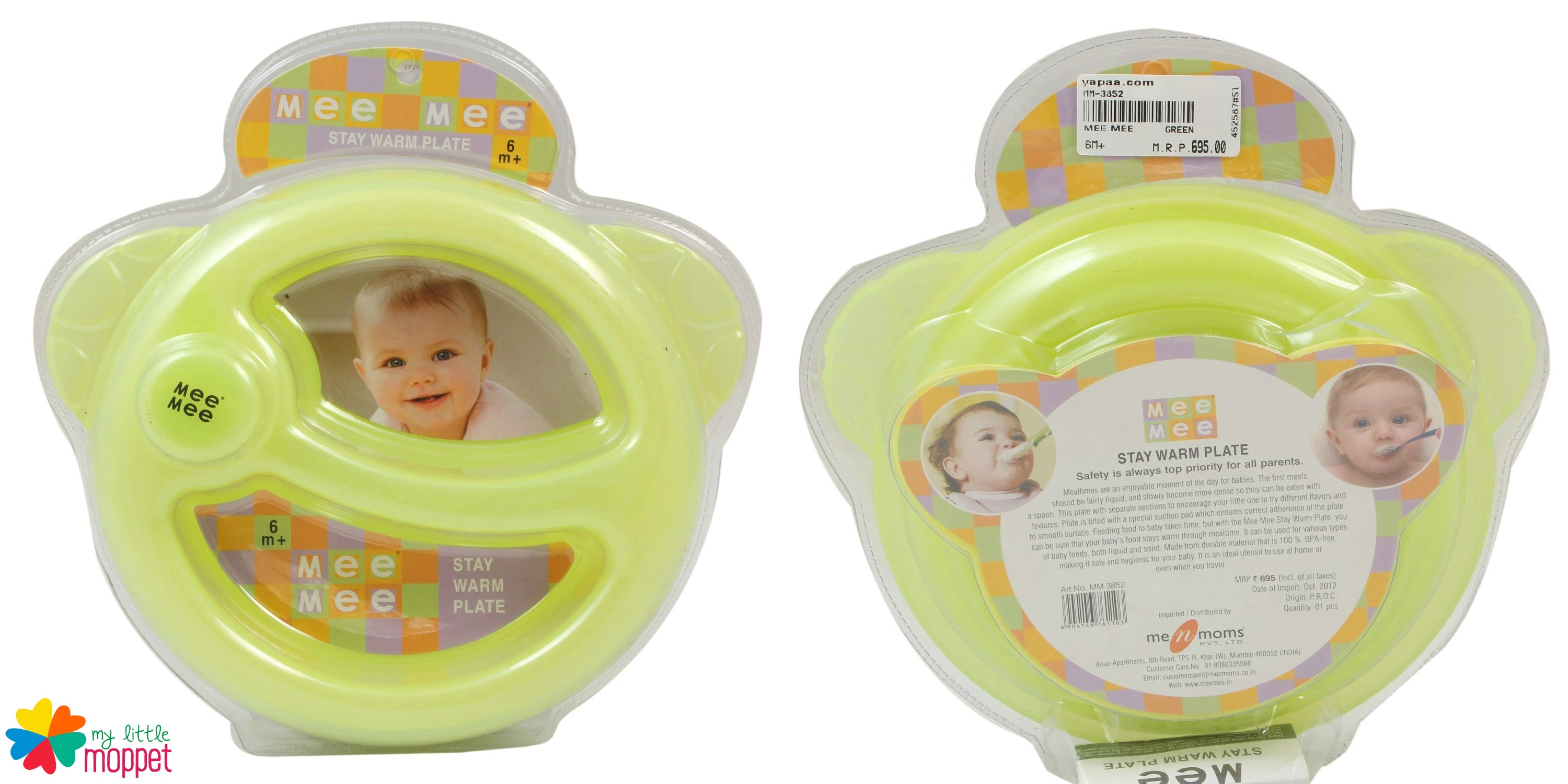 Best Baby Feeding Products For Starting Solids My Little