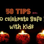 tips for celebrating a safe diwali