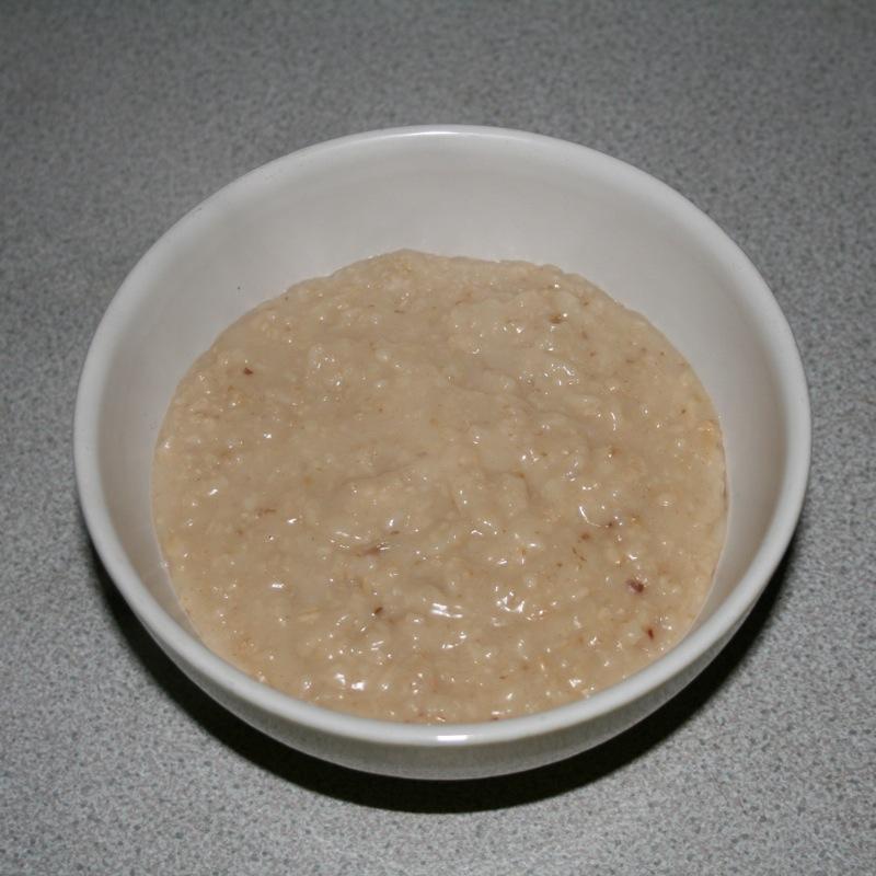 10 Easy Baby Porridge Recipe My Little Moppet
