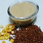 Instant Ragi porridge Powder Mix