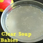 Chicken Clear Soup Recipe for Babies