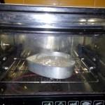 wheat banana cake recipe