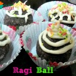 ragi Ball Recipe Ragi Laddu