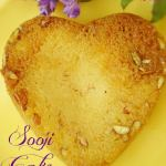 eggless sooji cake rava cake for kids