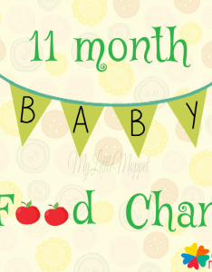 month baby food chart also months and meal plan my little moppet rh mylittlemoppet