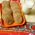 Ragi Cookies for toddlers Finger Millet Cookie recipe