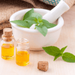 DIY Ayurvedic Oil for Cough and Cold in Babies