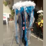DIY Jellyfish Costume for Kids