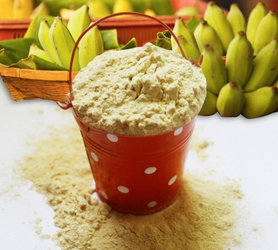 banana recipes for babies