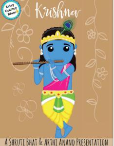 Krishna janmashtami activities for kids also rh mylittlemoppet