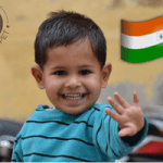 story of India's independence