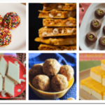 homemade sweets recipes