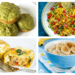 breakfast recipes for toddlers