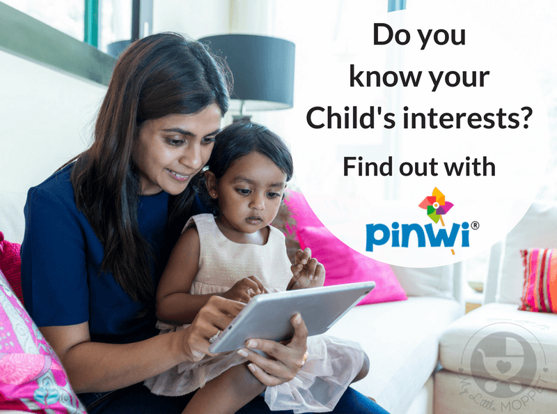 Do you know your Child's True Interests? Find out with the PiNWi app and guide them along the right path! Schedule activities, rate interests and much more!
