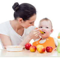 How much should a Baby eat?