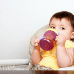 10 Steps for Weaning from a Bottle to a Sippy Cup