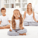 How Yoga Helps Kids Eat Healthier