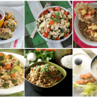20 Barley Recipes for Babies and Toddlers