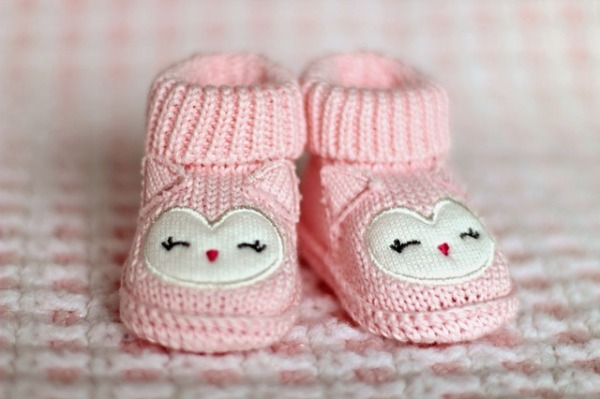 Winter essentials for babies