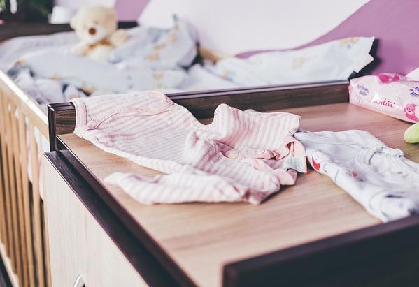 Winter essentials for babies