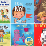 10 Books about Child Abuse for Young Children