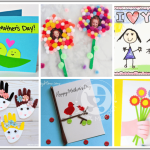 15 Adorable Mother's Day Crafts for Kids to Make