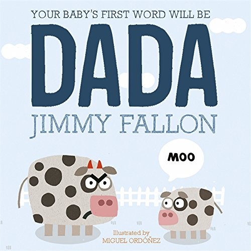 father books for toddlers & kids