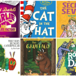 Some children's books are evergreen classics. Here are our picks for the 5 best children's authors of all time - authors we'll never tire of reading!