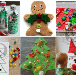 Christmas activities for babies and toddlers