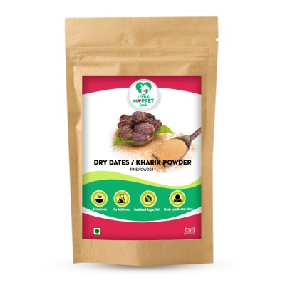 Dried Dates powder for Babies