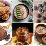 Dates are a superfood packed with nutrition for kids. Here are 65 healthy dates recipes for babies and kids, from purees to smoothies to ice cream and more!