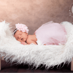 Capture all the precious moments with your little one with these Cute and Creative Baby Photo Shoot Ideas! Includes ideas for all occasions and events!