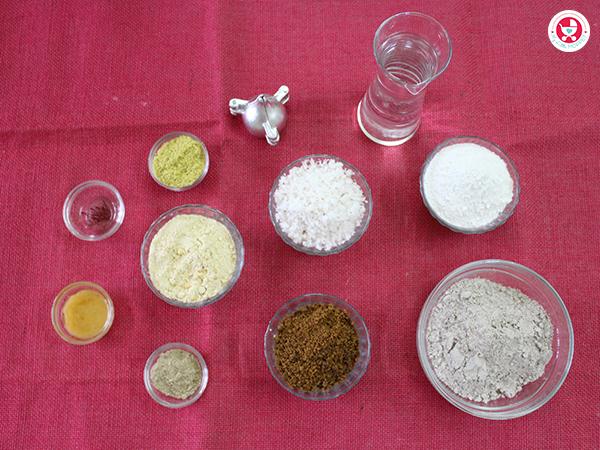 How to make Ragi Modak [Kid-friendly Ragi Modak Recipe]?