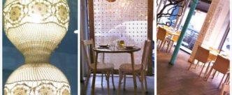 Chez Liza, voyage contemporain libanais