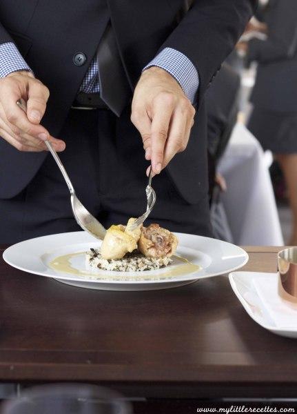 Ferrandi Cuisine