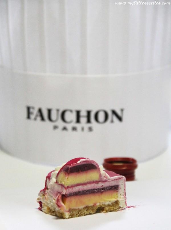 Fauchon et Patrick Pailler nous ouvrent leurs portes
