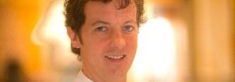Brice Morvent, champion de France de burger..;de luxe