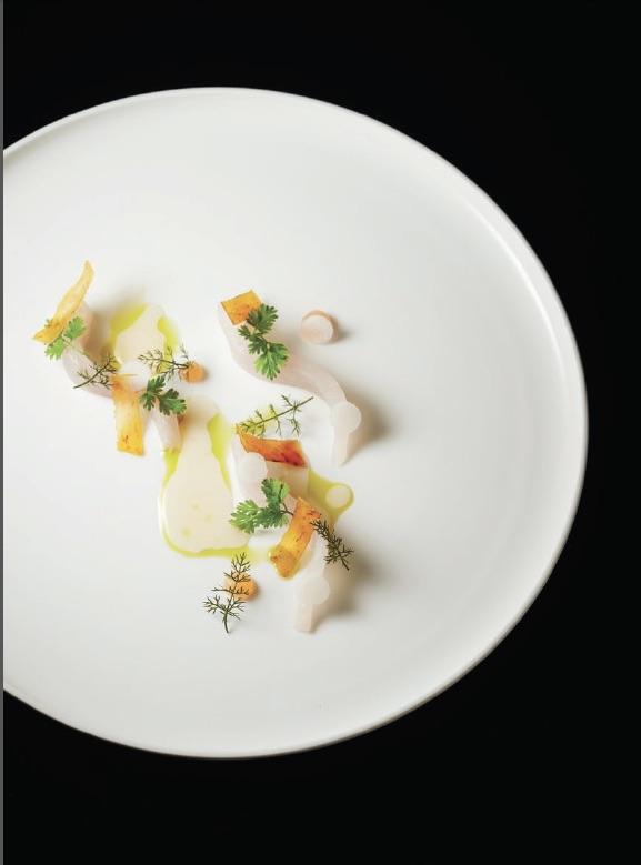 J-7 avant la remise des Lebey de la Gastronomie 2016
